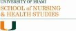 University of Miami School of Nursing